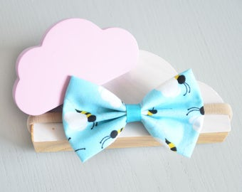 IVY_BEE BOW