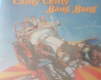 Chinny Chinny Bang Bang VHS