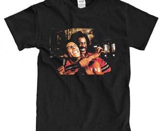 Last Dragon 2 Black T-shirt