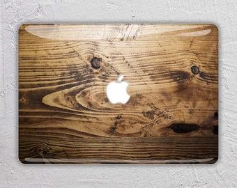 Wood MacBook sticker Wood MacBook Skin Wood MacBook Decal Wood texture MacBook pro MacBook Air MacBook Sticker Decal 13 15 11 12 FSM025