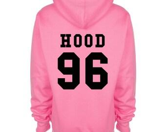 Calum Hood Five Seconds Of Summer Hoodie