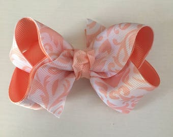 Boutique Hairbow
