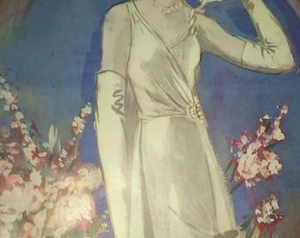 VOGUE Magazine September 29 1930
