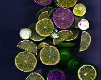 Fruitilicious Limes