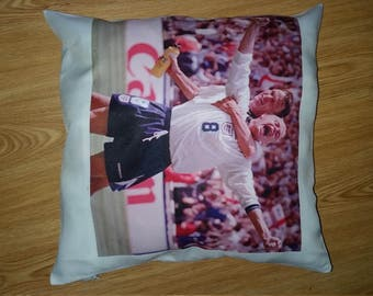 Personalised Custom Printed Cushions including stuffing