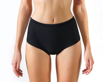 Two-sided Nifty High Waist Bottom