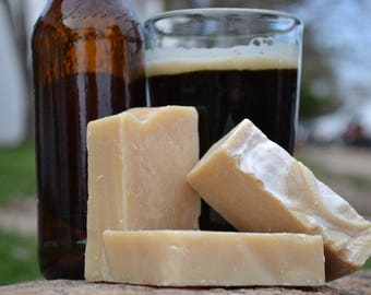 Beer! Vegan Handcrafted Soap