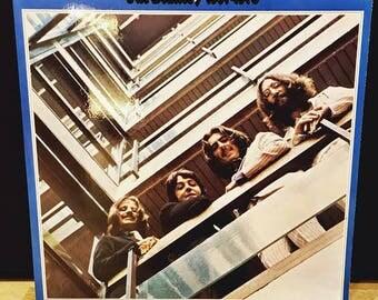The Beatles 1967-1970 LP