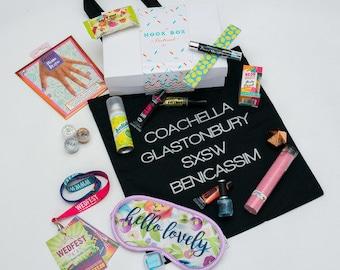 Festival box - gift box