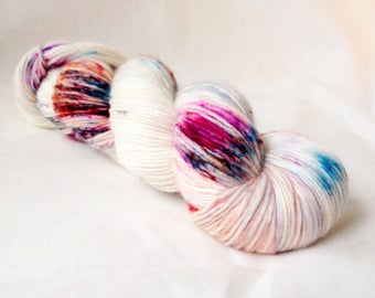 Single ply merino