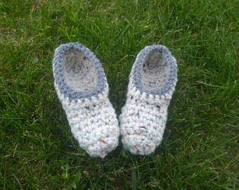 Children and Baby Slippers