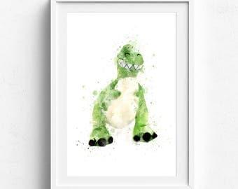 Kids art printable, wall art nursery, monster nursery, animals nursery art, animal nursery decor, nursery poster, baby digital poster