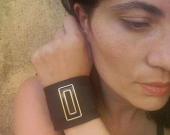 Leather Bracelet leather bracelet