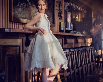 Minna dress sample sale RRP 675