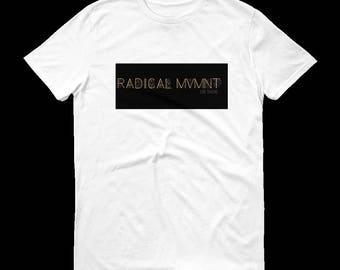 Live to Lead Shirt | Radical MVMNT