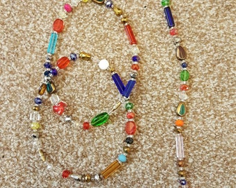 Accessories, Beads, African Beads, African Shop, Anklet