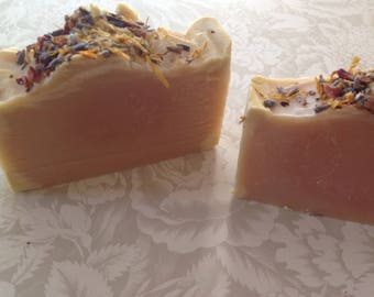 English Tea Garden Soap