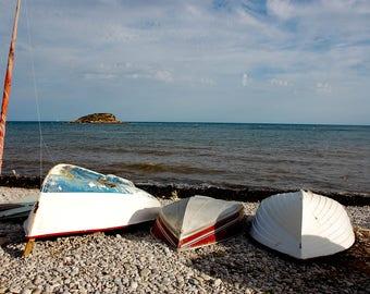 landscapae beach sea