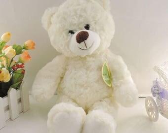 Small & Fluffy Teddy Bears