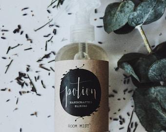 Sweet Mint Room Mist