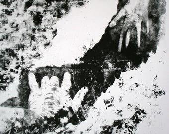 Lithography - no title