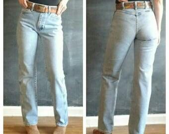 Vintage Wrangler high waist denim
