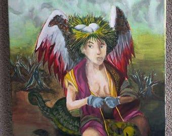 Fairy - Original