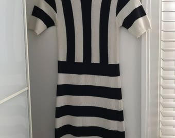Maurie & Eve Stripe Knit Dress