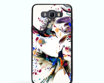 Samsung Galaxy J3 J5 J7 case Birds Nature Galaxy J3 2016 case J5 2016 case J7 2016 case Samsung J3 2016 case Galaxy J5 2016