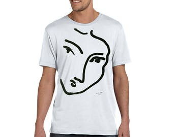 10 White Custom Printed 2X-3X T-shirts(1 Color image)