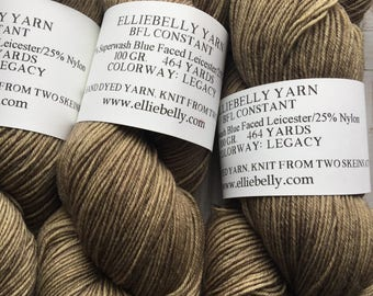 "Elliebelly BFL Constant -  ""Legacy"""