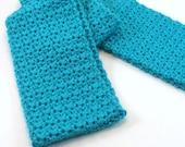 Crochet Scarf Pattern, Instant Download, PDF Crochet Pattern, Textured Scarf, Warm Accessories, Crochet Pattern,  Easy Crochet Pattern