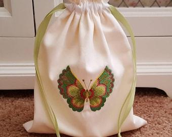 Groom's Smash Bag Mazel Tov Wedding New Beginnings Butterfly