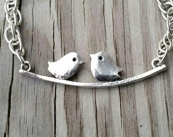 Little Birds Bracelet