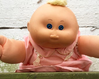 Cabbage Patch Doll Premie Vintage 1984