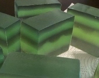 Cool Water For Men Glycerin Soap