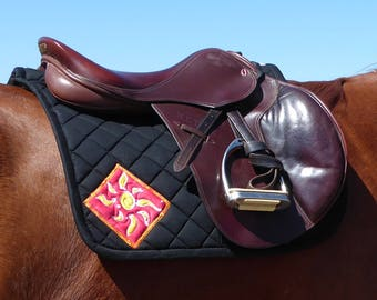 Be Confident! All Purpose Saddlepad from The Daylight Collection DA-71