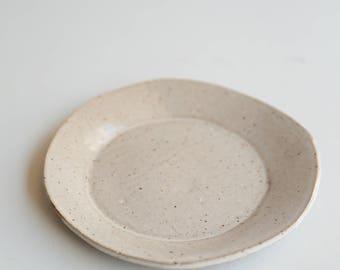 Paul Lowe ceramics Plate