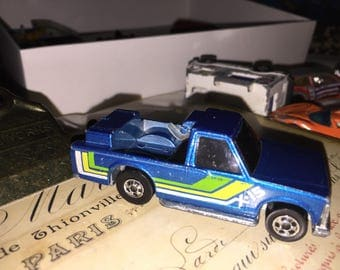 1984 Hot Wheels Truck
