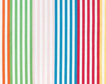 Stripes - IKEA Gitmaj Cotton Fabric