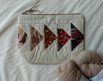 Natural Migration Bag