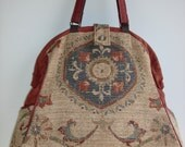 Mary Poppins Bag-SAMARKAND