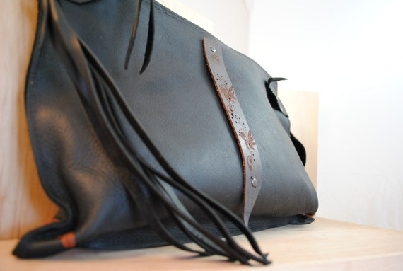 Leather Tote Bag, Leather Bag, Leather Bags women, leather handbag, zipper leather bag, leather purse, leather bag handmade