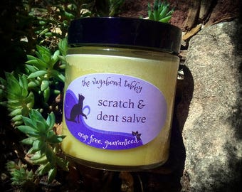 scratch & dent salve (big jar)