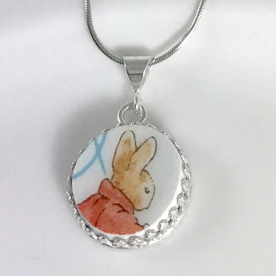 little girls jewelry little girl gifts kids necklace broken. Black Bedroom Furniture Sets. Home Design Ideas