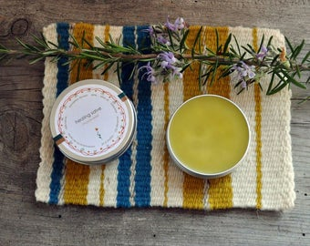 Muscle Relief Healing Salve