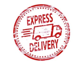 Express USA and EU Delivery / DHL Additional Cost for Express Delivery 3-5 days / International Express Shipping Charges / Quick Shipping