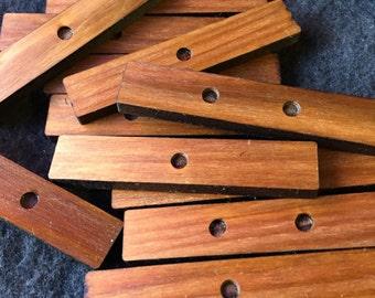 Red Cedar Geomancy Sticks