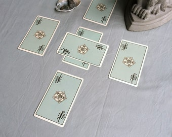 Tarot / Playing / Oracle Card Cloth