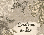 Custom Order :)